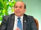 Pelegrín Castillo, pasado ministro.