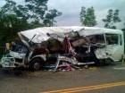 La seguridad vial es una tarea pendiente para las autoridades dominicanas.