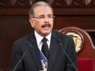 El presidente Danilo Medina reactivó las medidas de austeridad oficial.
