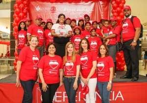 Referencia conmemora Día Mundial del Donante de Sangre