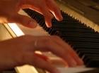 El piano es uno de los instrumentos musicales más populares.