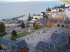 Centro Cívico de Bariloche, un lugar con una magia especial.