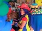 """""""Muñequita Corazón"""" es un personaje infantil muy popular en las fiestas infantiles."""