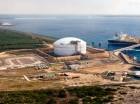 El gasoducto tendrá una extensión de casi cinco kilómetros.