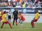 La jornada 15 de la Liga Dominicana de Fútbol se jugará hoy con cuatro partidos y mañana con uno.