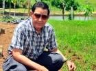 Juan Francisco Portes es un gran conocedor y productor de la stevia.