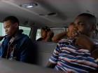 Haitianos parten hacia Dajabón.