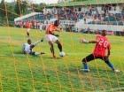 Sam Colson Pierre dio el gol decisivo para Cibao FC.