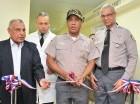 Amet inaugura nueva unidad de servicios de salud para sus miembros.
