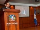 Mariano Germán Mejía destacó la importancia del programa.