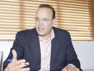 Ulises Rodríguez. Fuente externa.