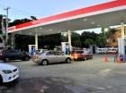 La gasolina premium cuesta RD$225.50 el galón y la regular RD$205.10.