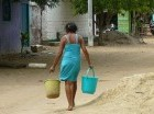 Los barrios durarán 48 horas sin agua.