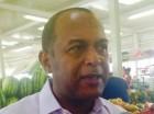 Claudio Jimènez, administrador del Merca Santo Domingo.