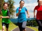 El ejercicio es vital para la salud.
