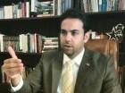 El jurista y académico, Juan Santos.
