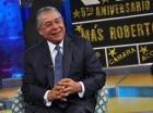 El alcalde del Distrito Nacional, Roberto Salcedo, habló de la política, su paso por la televisión y de su familia.