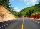 Carretera de Samaná.
