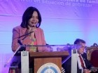 Altagracia Suriel, directora Prosoli.