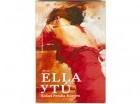 """Portada de la novela """"Ella y tú""""."""