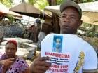 Carla Massiel Cabrera Reyes está desaparecida desde el pasado jueves 25 de junio. Sus progenitores, Diolandita Cabrera y Manuel Reyes, esperan que regrese pronto.