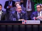 La agenda defensiva incluyó la ponencia del presidente Danilo Medina en la Cumbre del SICA.