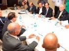Para ver el tema se han desarrollado diversas reuniones entre los interesados.