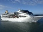Foto sin fecha provista por Carnival Corp. donde se ve el barco Adonia para 710 pasajeros. Carnival podría convertirse en la primera compañía de cruceros estadounidense en visitar Cuba desde que se impuso el embargo comercial en la década de 1960 cuan
