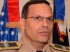Frank Mauricio Cabrera Rizek, coronel del E.R.D.