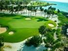 Campo de golf Punta Espada en Cap Cana.