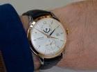 Los relojes de alto lujo, muchas de ellos de edición limitada, son ideales para coleccionistas.