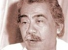Héctor Aristy, exministro de la Presidencia.