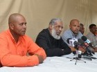 El diputado Juan Hubieres, vocero de los grupos, dio a conocer el plazo.