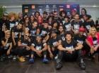 Núcleo Extremo se prepara para su segunda prueba de fuego en Mundial de Hip Hop, que se realizará en San Diego, California.