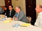 Esta comisión de veeduría ciudadana solicitó una reunión con Gustavo Montalvo.