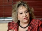 Alexandra Izquierdo responde preguntas de elCaribe.