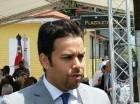 Juan Santos.