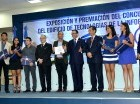 Premiación del concurso de diseño para la construcción de un moderno edificio que alojará el Centro de Tecnologías de la Información y Comunicación (TIC) en la Cancillería.