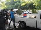 CAASD arreciará los operativos contra los lavaderos informales.