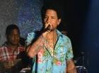 Vakeró se presentó el pasado lunes en la discoteca Jet Set.
