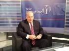 Juan Cohen en Telematutino 11.
