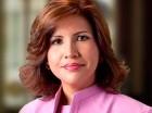 La vicepresidenta Margarita Cedeño teme aumente la delincuencia.