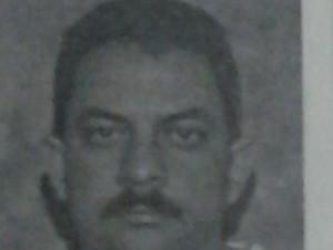 Miguel Rodríguez, propietario del Consorcio de Bancas La Famosa.