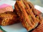 El chicharrón lo puedes acompañar con yuca, casabe, batata o guineítos.