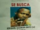 Ezequiel Guzmán Brito, alías Batatica.