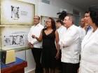La inauguración fue encabezada por el presidente Danilo Medina.
