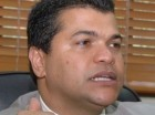 El diputado Tobías Crespo.