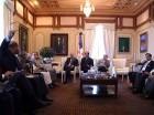Comisión Presidencial para el Rescate de la Cuenca de los Ríos Ozama e Isabela.