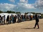 La Agencia Europea de Vigilancia en la Frontera anunció que estudia acudir a empresas privadas para cubrir puntuales faltas de equipamiento ante el escaso apoyo técnico de los Estados miembros.