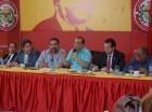 Directorio Presidencial del Partido Reformista Social Cristiano (PRSC).